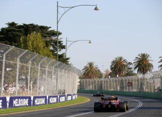 F1, Australia, Bahrain