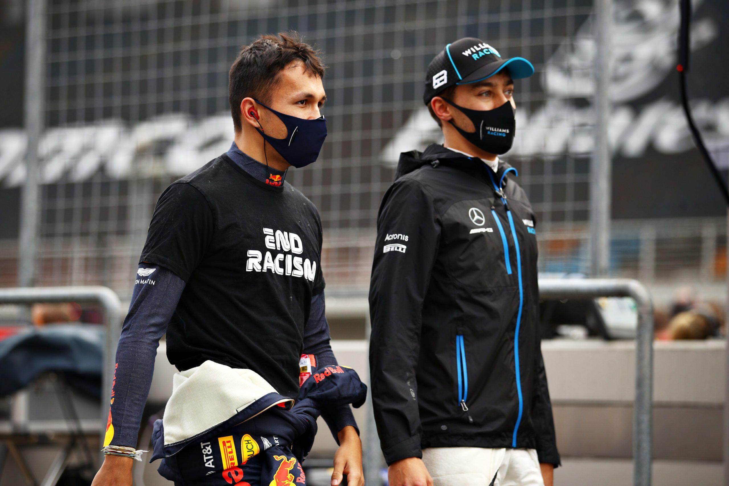 F1, Virtual GP, Daniel Ticktum, F2