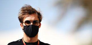 Pierre Gasly, F1