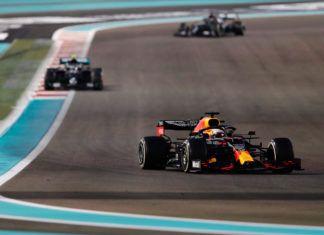 Max Verstappen, Mercedes