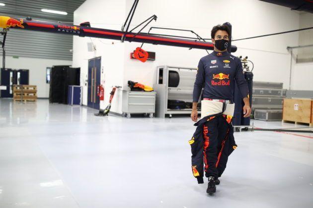 Sergio Perez, Red Bull, Mercedes