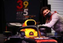 Sergio Perez, F1, Red Bull