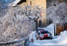 WRC, Sebastien Ogier