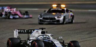 Williams, Mercedes, F1
