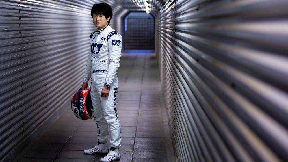Fórmula 1. Temporada 2021.