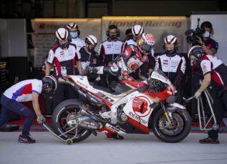 LCR, MotoGP