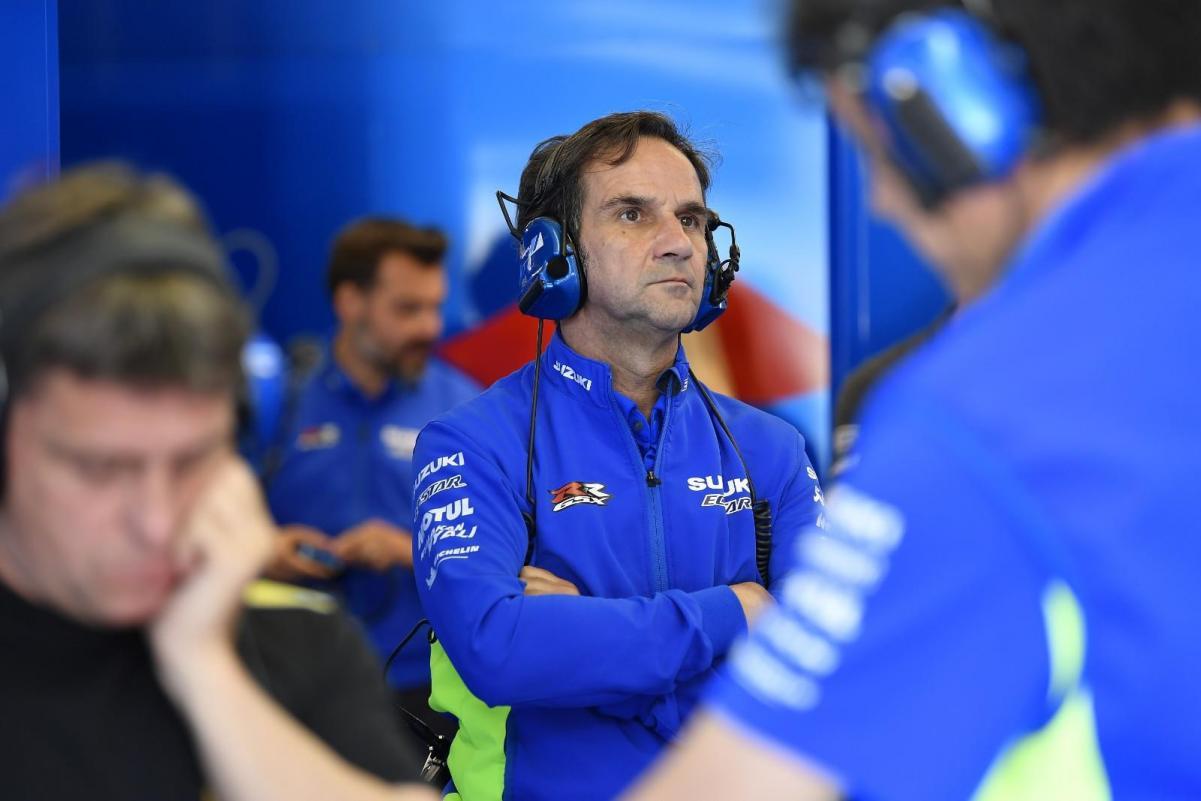 Alpine, Davide Brivio, F1
