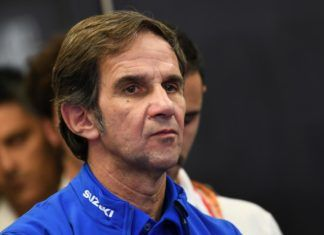 F1, IndyCar, Davide Brivio