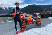 Pol Espargaro, Honda, MotoGP