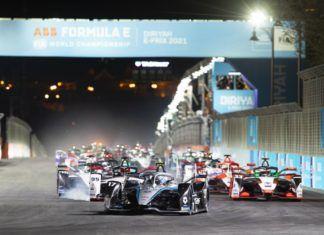 Formula E, Saudi Arabia