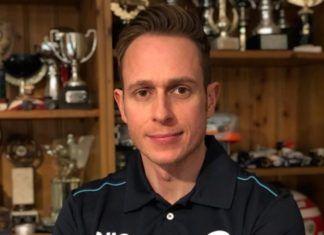 Adam Carroll, Formula E, DS Automobiles