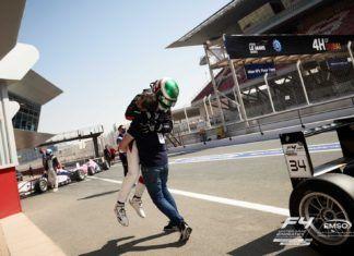 Enzo Trulli, F4 UAE, Mick Schumacher