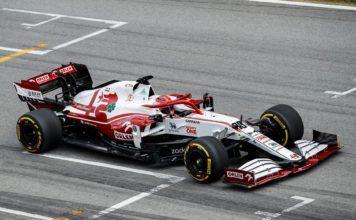 Alfa Romeo, Robert Kubica, Frederic Vasseur, Ferrari