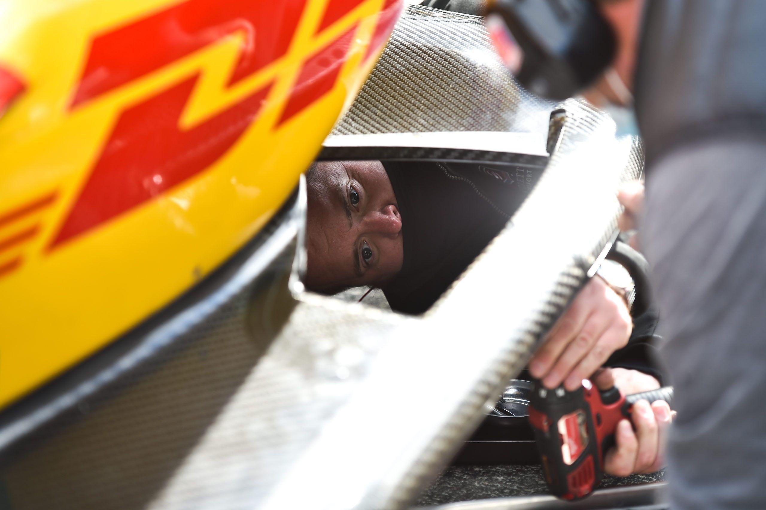 Michael Andretti, Indy500, IndyCar 2021