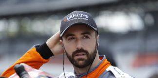 IndyCar 2021, James Hinchcliffe, Andretti,