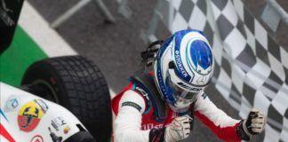 F1, Virtual GP, Paul Aron