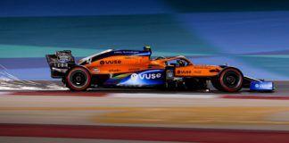 McLaren, F1, Williams, Coca Cola