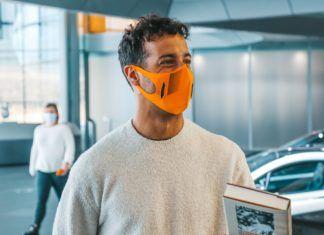 Daniel Ricciardo, McLaren, F1, Formula E, Rome