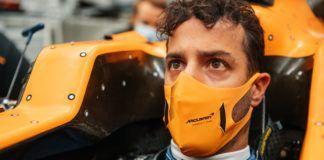 Nikita Mazepin, Daniel Ricciardo, McLaren, F1, AlphaTauri