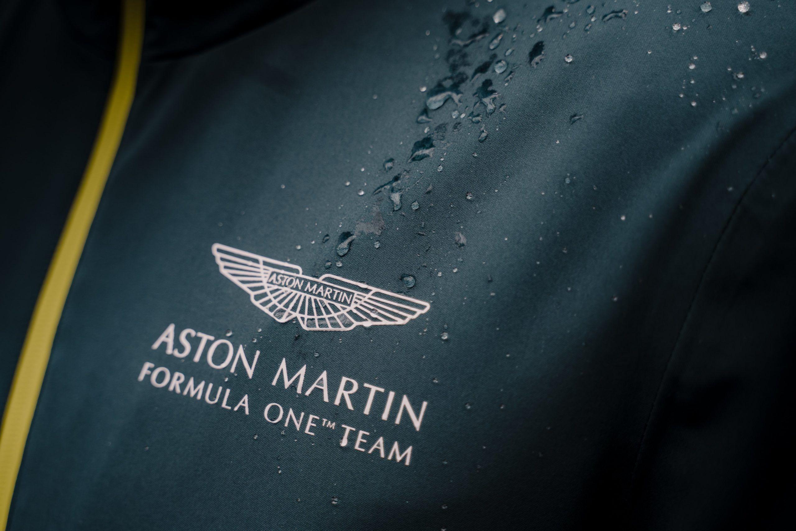 Aston Martin, Otmar Szafnauer