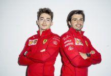 Ferrari, F2, Charouz