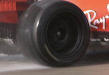 Pirelli, F1, WEC