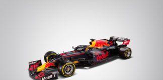Red Bull, RB16B, F1