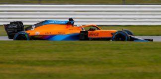 James Key, McLaren, Mercedes, F1
