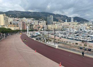 Monaco, F1