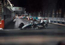 Nyck de Vries, Formula E