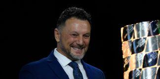 Fallece Fausto Gresini a los 60 años