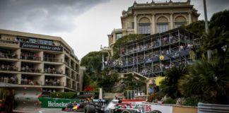 Monaco, F1,