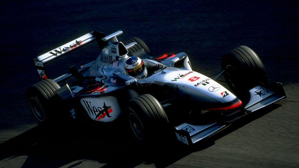 McLaren - Mercedes