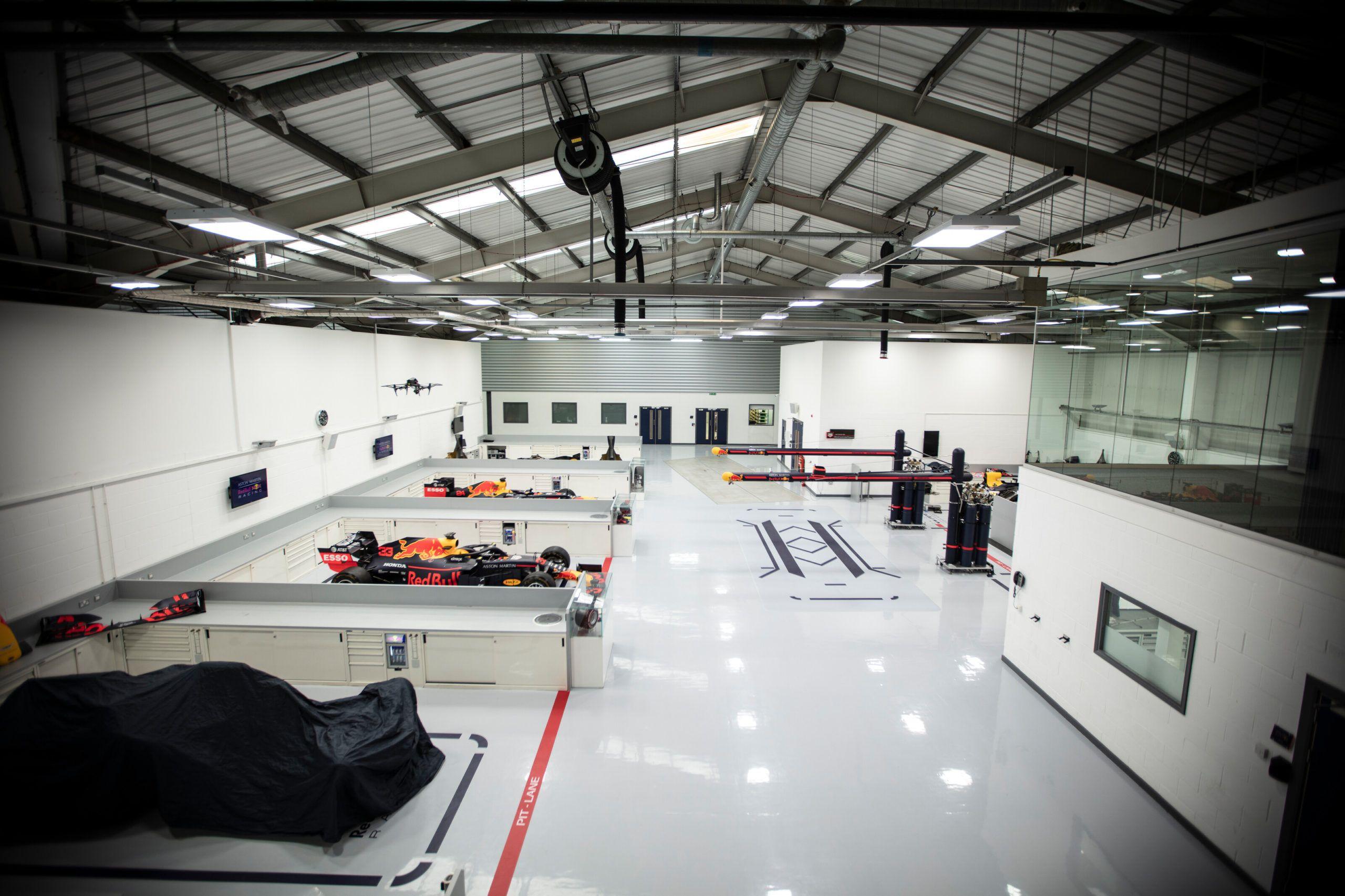 Red Bull, F1, Helmut Marko, Ferrari