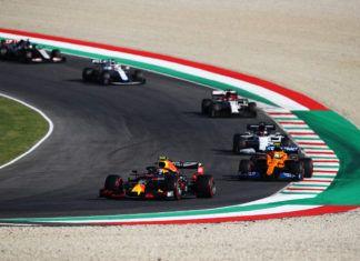F1, F1 2021, F1 Engine