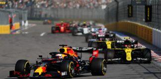 F1, Honda, Red Bull