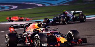 F1, Red Bull, Honda