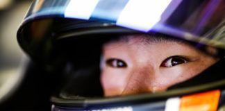 Yuki Tsunoda, F1, Honda