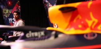 Sergio Perez, Red Bull, McLaren