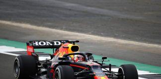 Max Verstappen, Red Bull, Honda, F1
