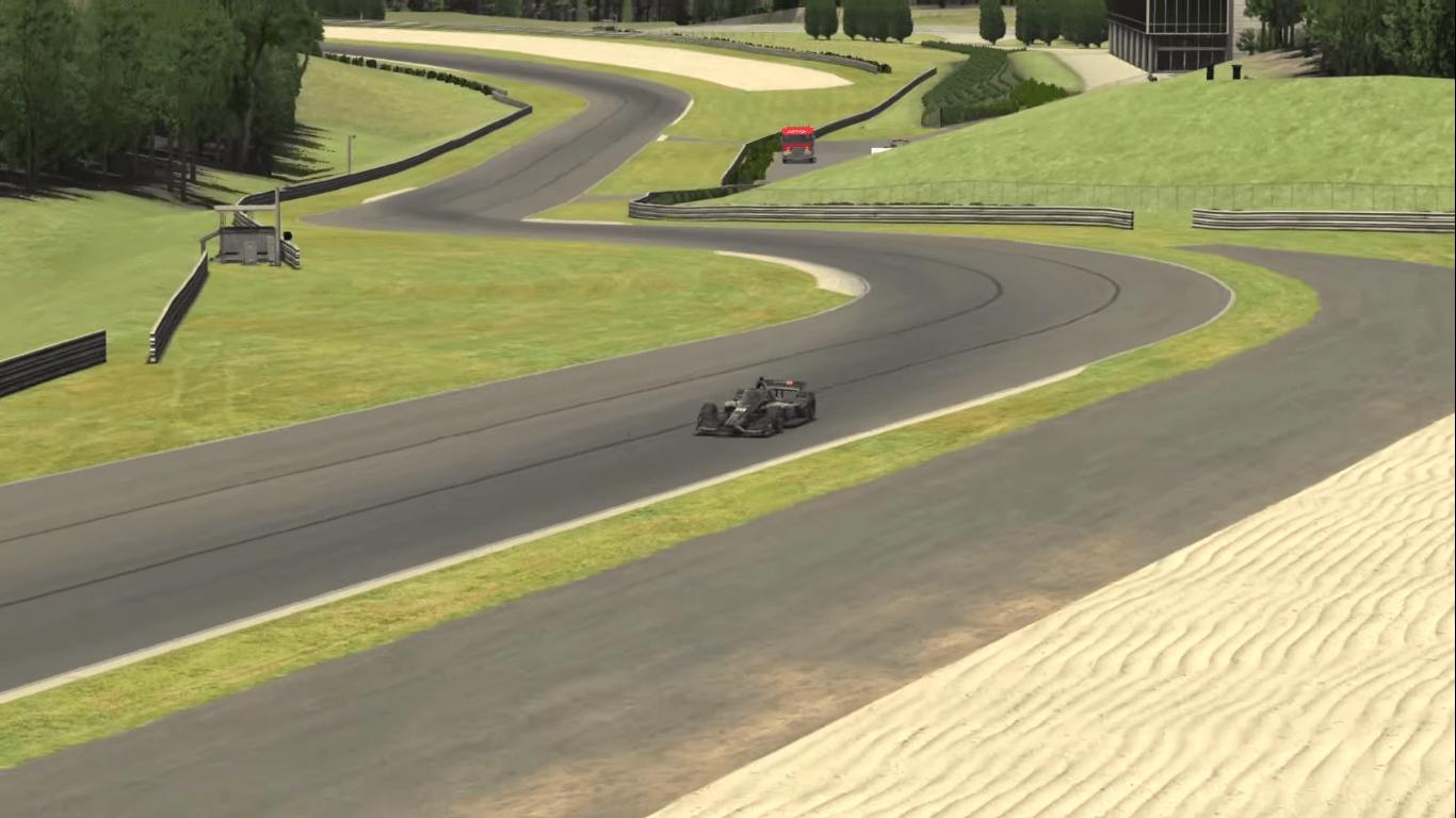 Romain Grosjean, DCR, IndyCar 2021