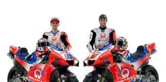 Pramac, MotoGP, Johann Zarco, Jorge Martin