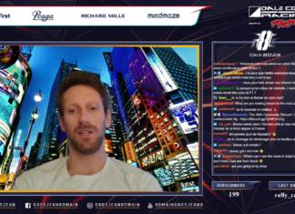 Romain Grosjean, F1, IndyCar, Christian Lundgaard, Alpine