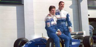 Mansell y Hill