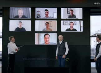 Peugeot, WEC, Gianluca Petecof, F2, Enzo Fittipaldi