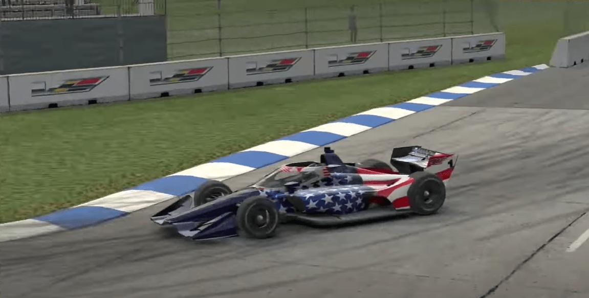 Romain Grosjean, IndyCar, Dale Coyne Racing