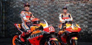 Honda, MotoGP