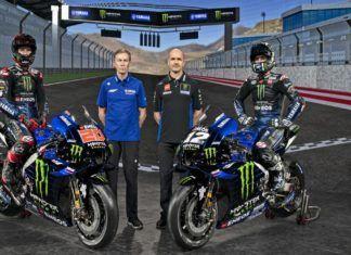 Yamaha, MotoGP