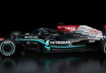 Mercedes, F1, Fórmula 1