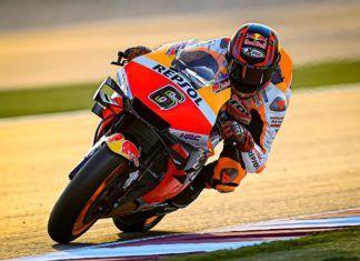 Stefan Bradl, Honda, MotoGP